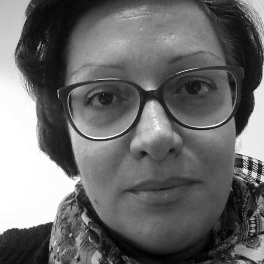 Rosita Nardozza