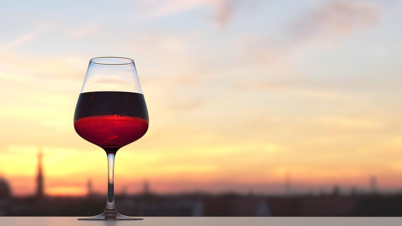 Covid vino Stati Uniti