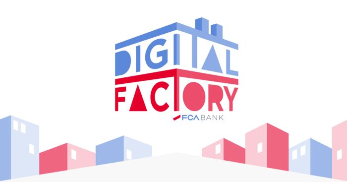 Fca Bank I3P digital factory tecnologia pmi staratup