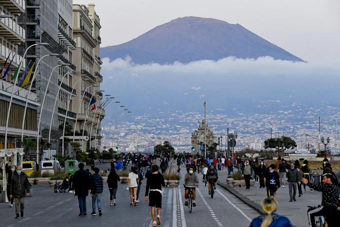 Napoli assunzioni da dicembre
