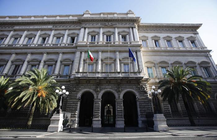 bankitalia Gasparri Sidief