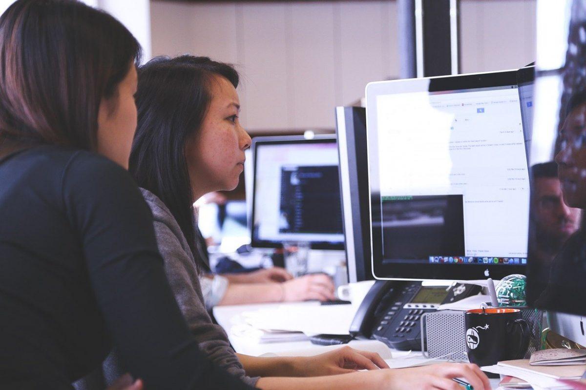 lavoro giovani digitalizzazione
