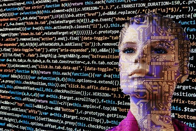 Eclettica intelligenza artificiale Campania