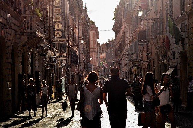 Turismo ko Campania