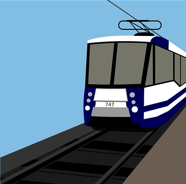 Caserta nuova linea tranviaria Aversa-Capua