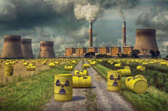 Nucleare Puglia mozione deposito industrie hanno alto impatto ambientale