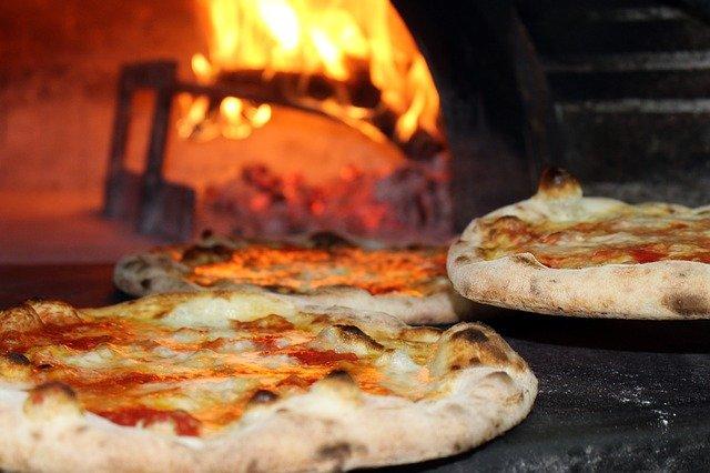 covid pizza coldiretti