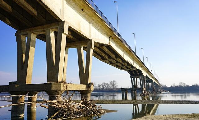infrastrutture anas ponti viadotti gallerie
