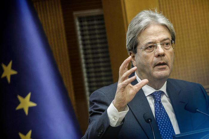 recovery fund gentiloni obbligazione finanziamento Next Generation EU