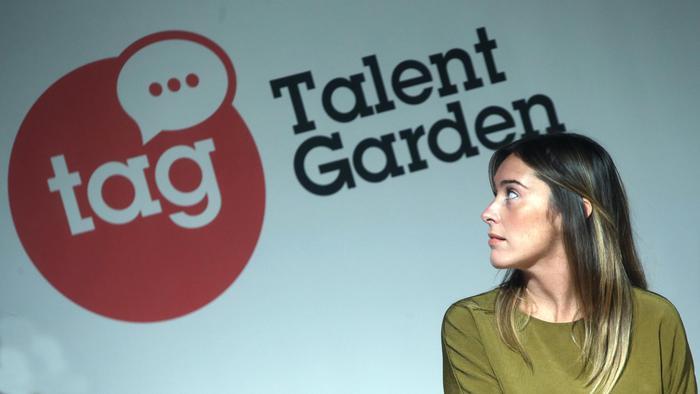 talent garden campus sud