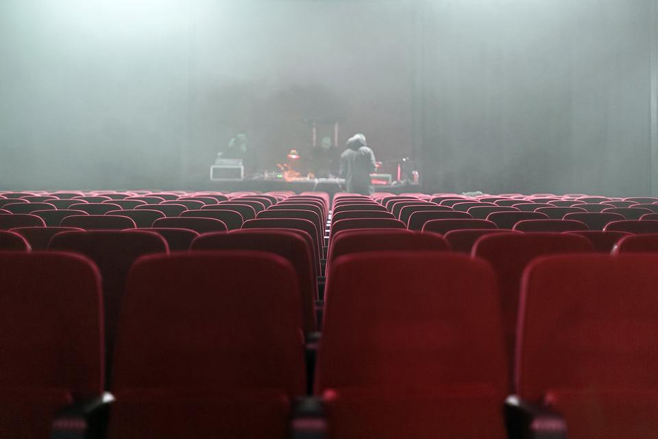teatro calabria