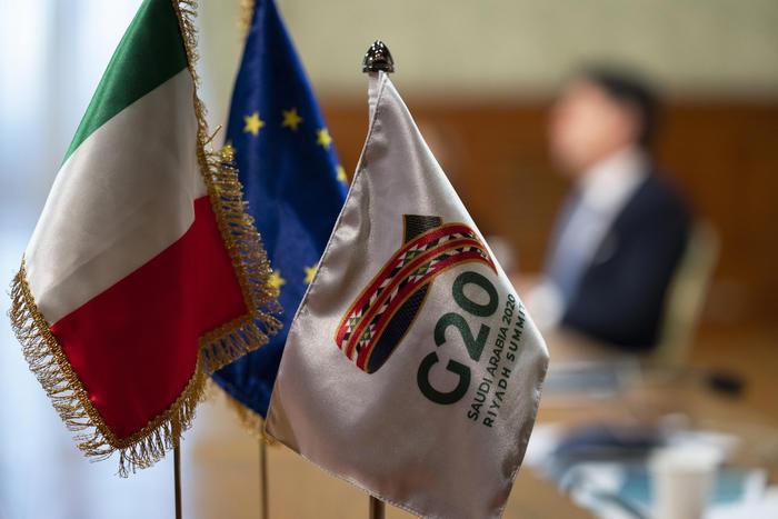 Letta Recovery patto stabilita sostenibile Orizzonte Europa dirittiG20