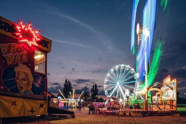 luca park circo crisi
