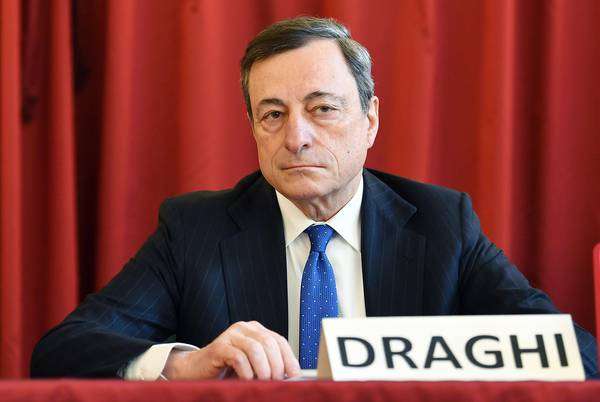 recovery draghi